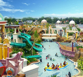 <p><strong>Marcopolo WaterPark</strong></p>