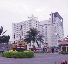 <p><strong>Bogor Icon Condotel</strong></p>